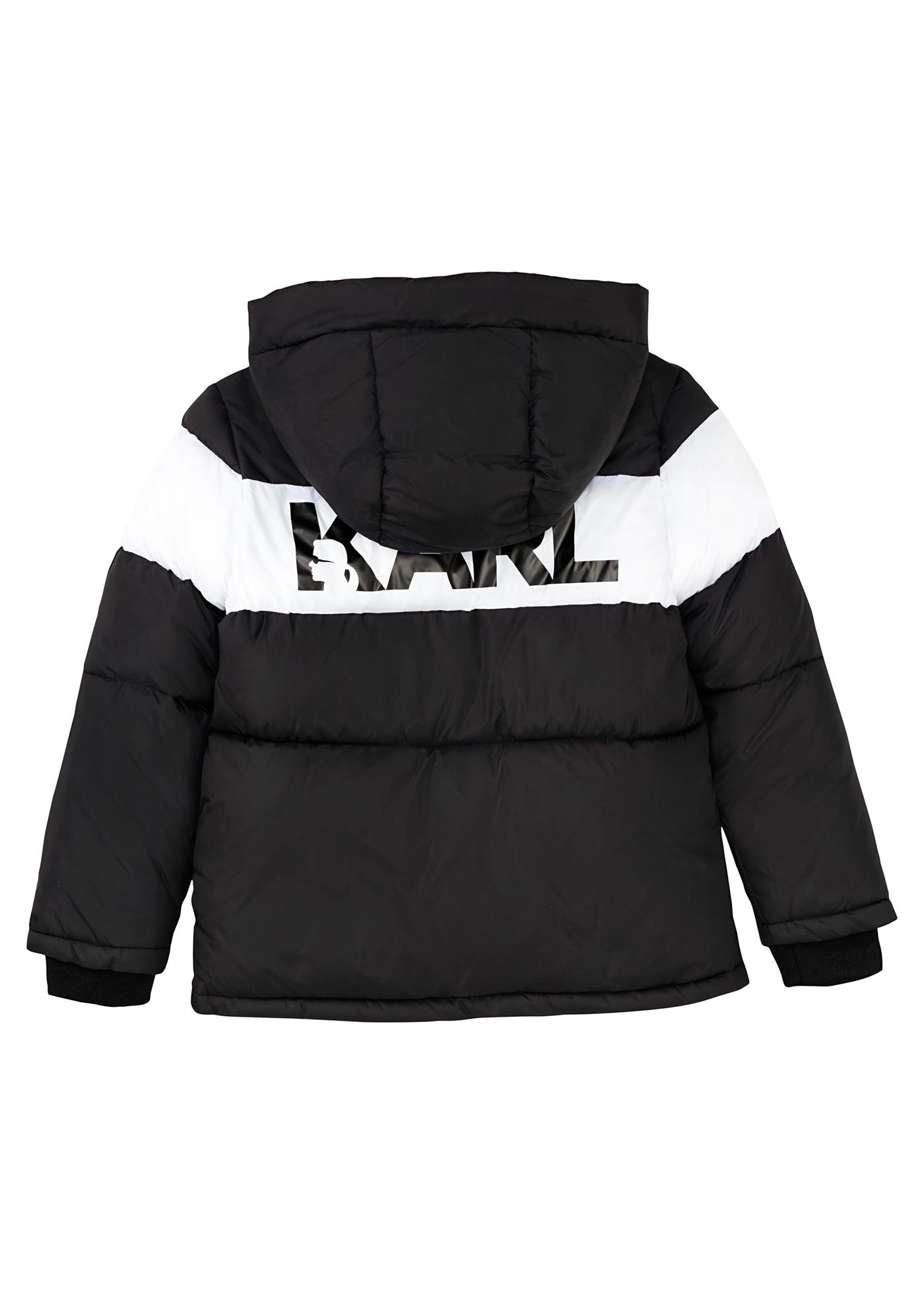 KARL Puffer Jacket image number 1