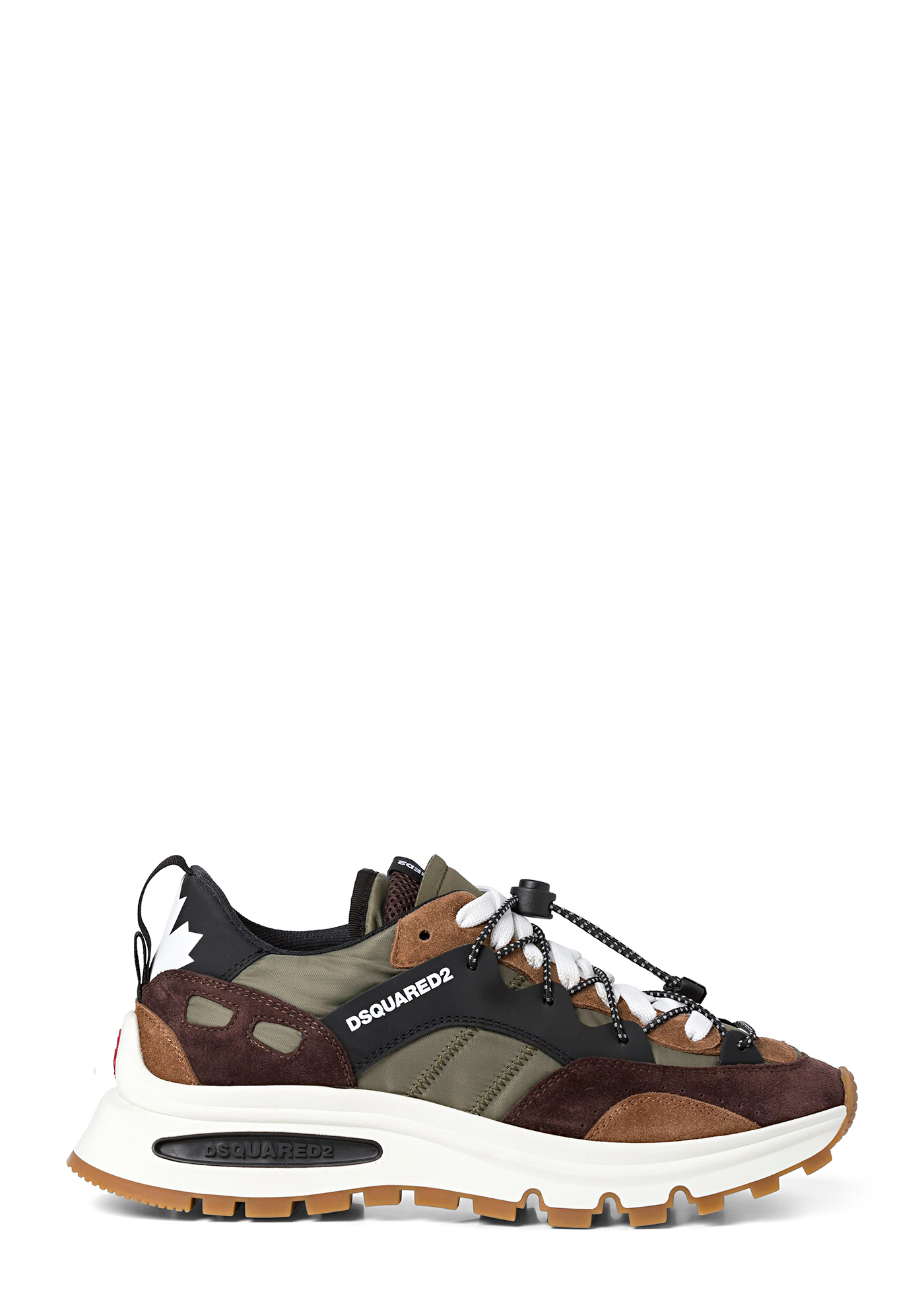 RUN DS2 3 TABS 1.303,40 SNEAKERS image number 0
