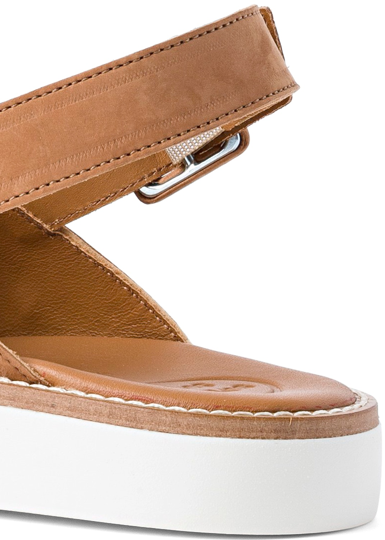 10_Crisscross Sportive Sandal image number 3