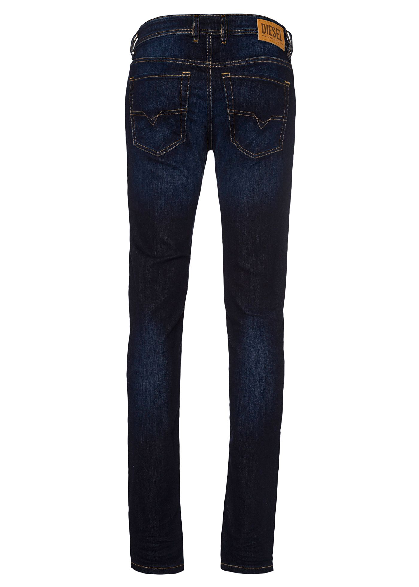 SLEENKER-X L.34 TROUSERS image number 1