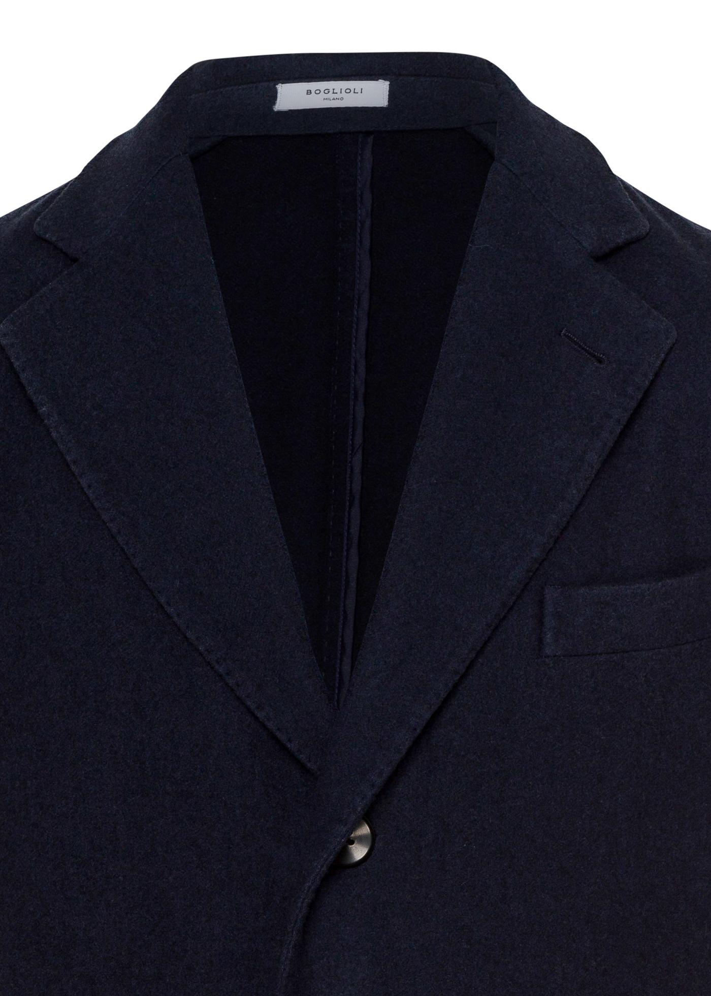 Washed Wool Coat SB image number 2