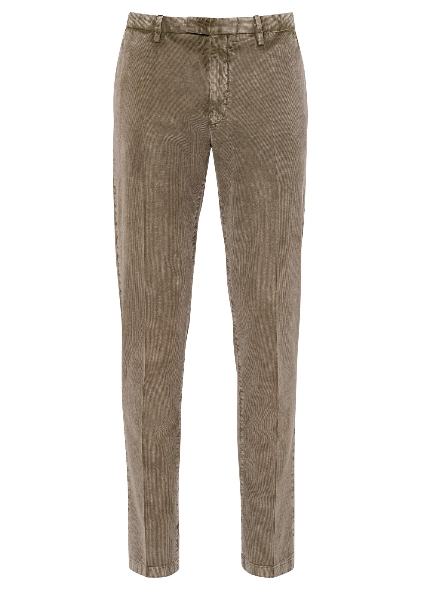 Washed Corduroy Pants image number 0