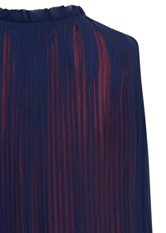 Riviera Pleated Dress image number 3