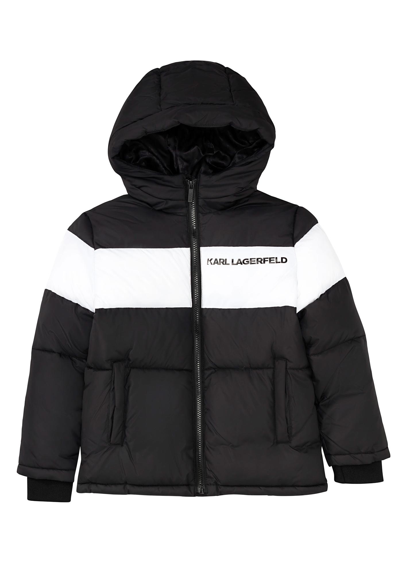 KARL Puffer Jacket image number 0