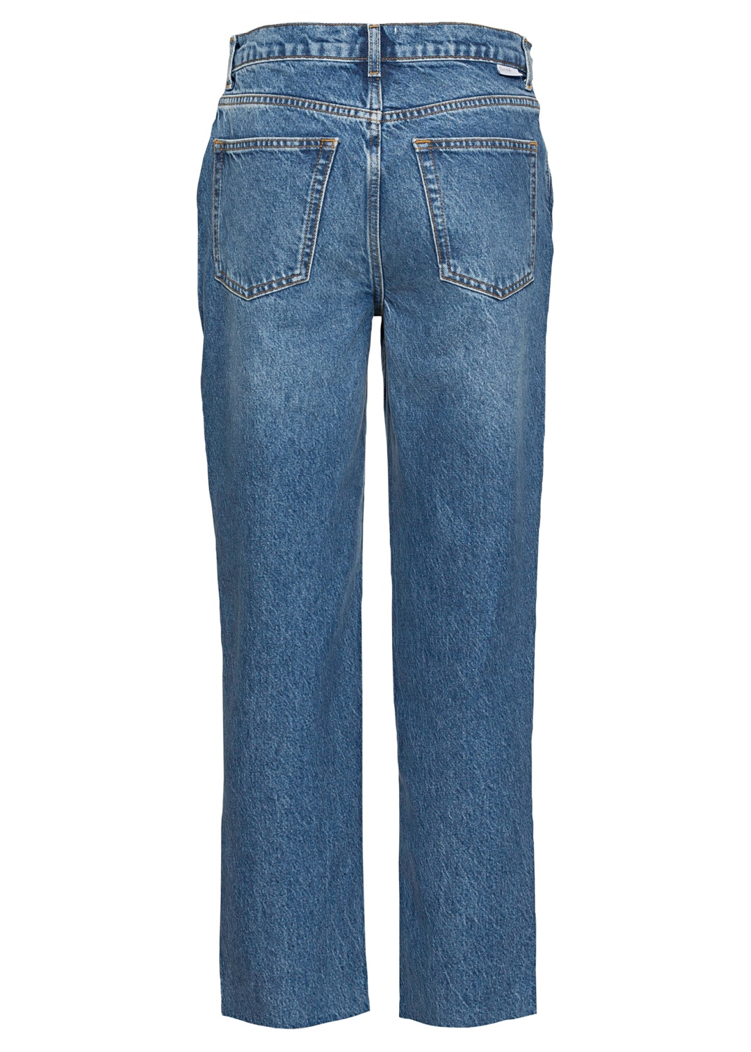 -TOMMY HIGH RISE STRAIGHT JEAN image number 1