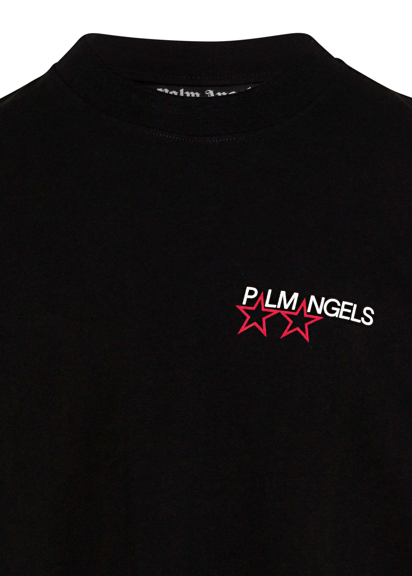 STARS AND PALMS LOOSE TEE image number 2