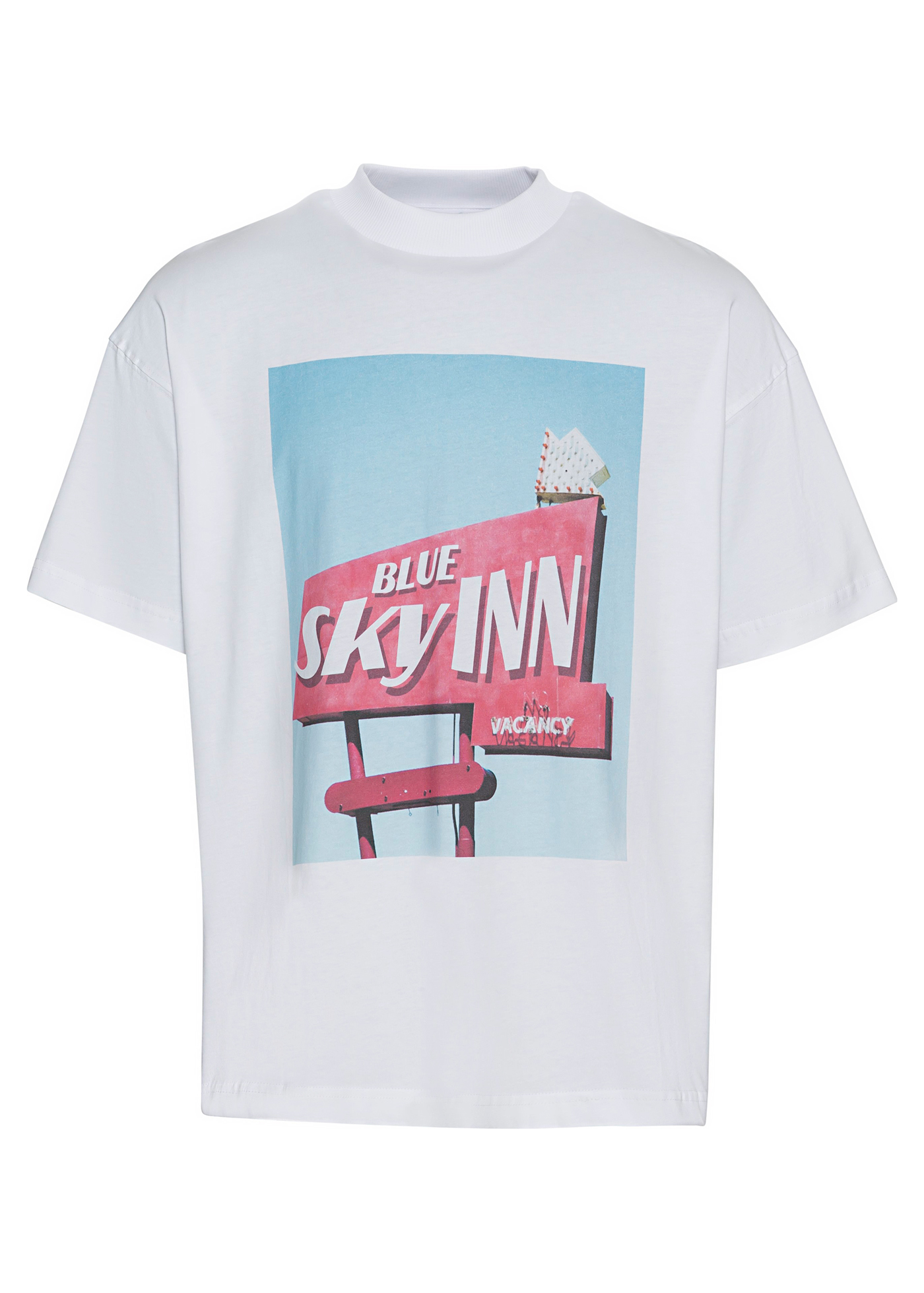 SIGN TEE image number 0