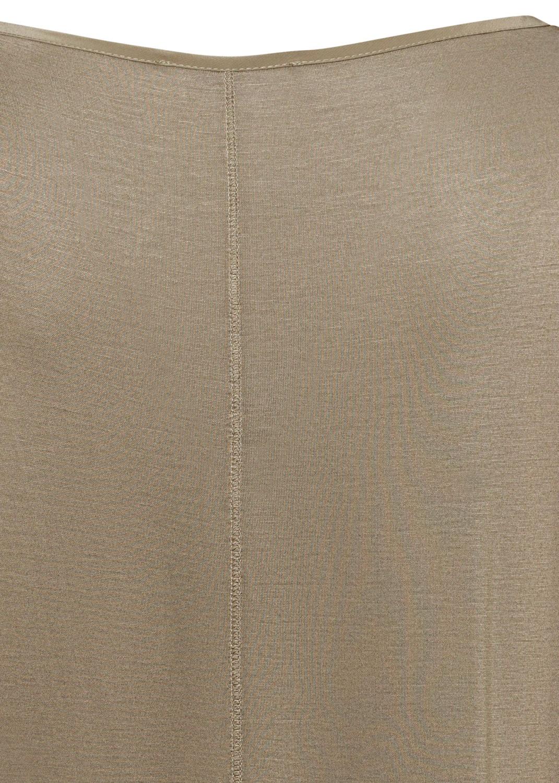Blusenshirt mit Rücken-Patch image number 3