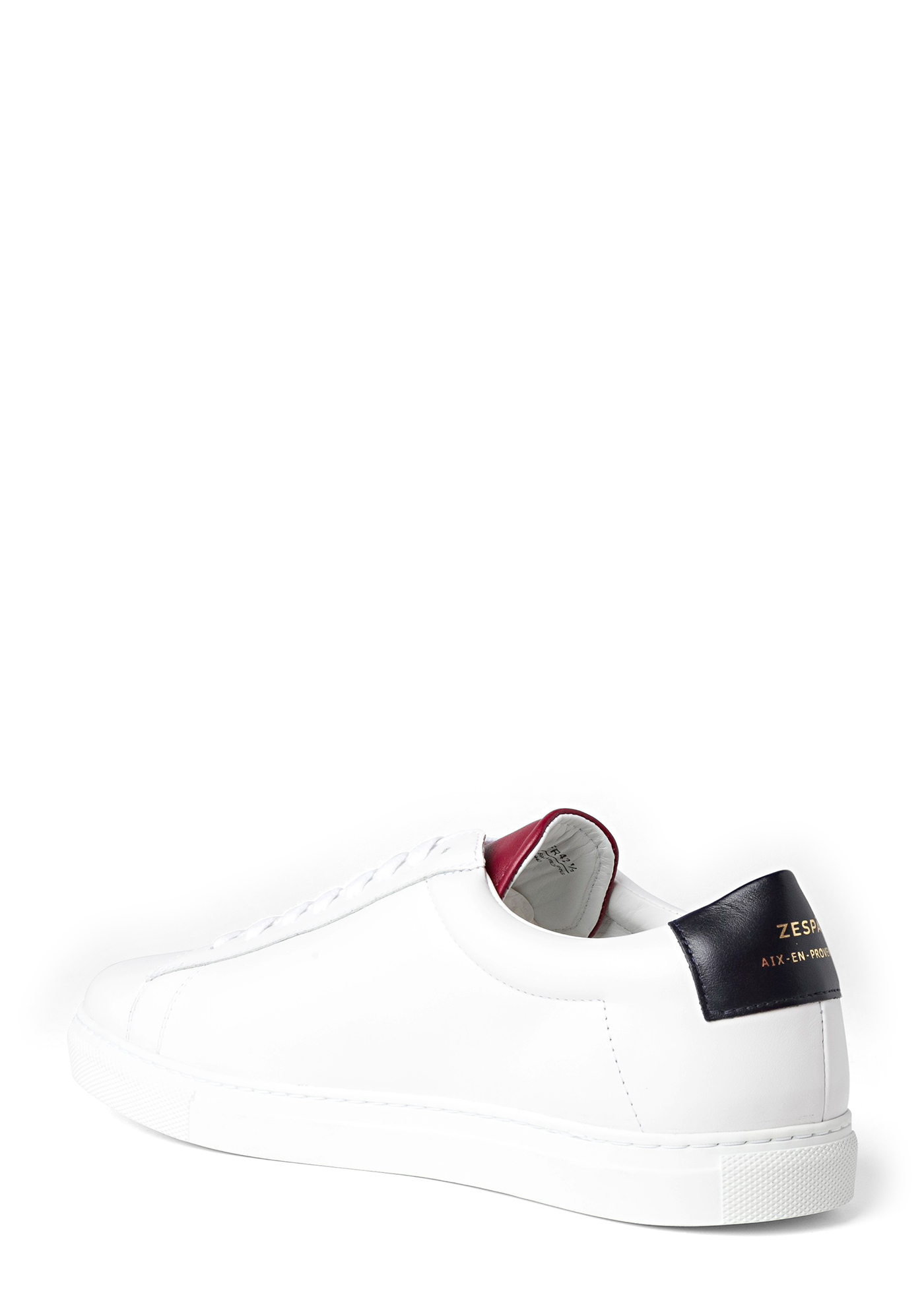 ZSP4 APLA NAPPA WHITE / image number 2