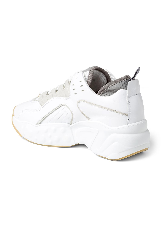 3_Manhattan Nappa Sneaker image number 2