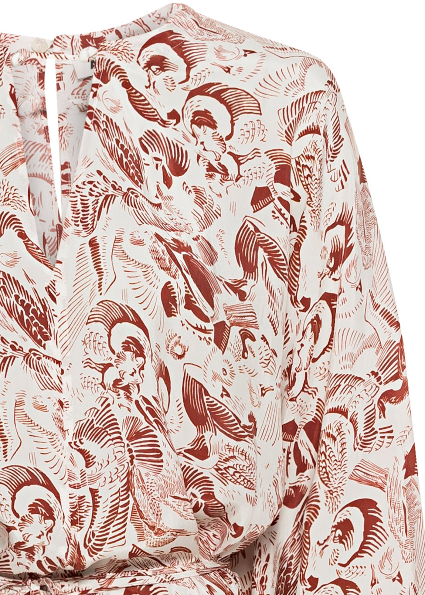 GUACHE Dress image number 2