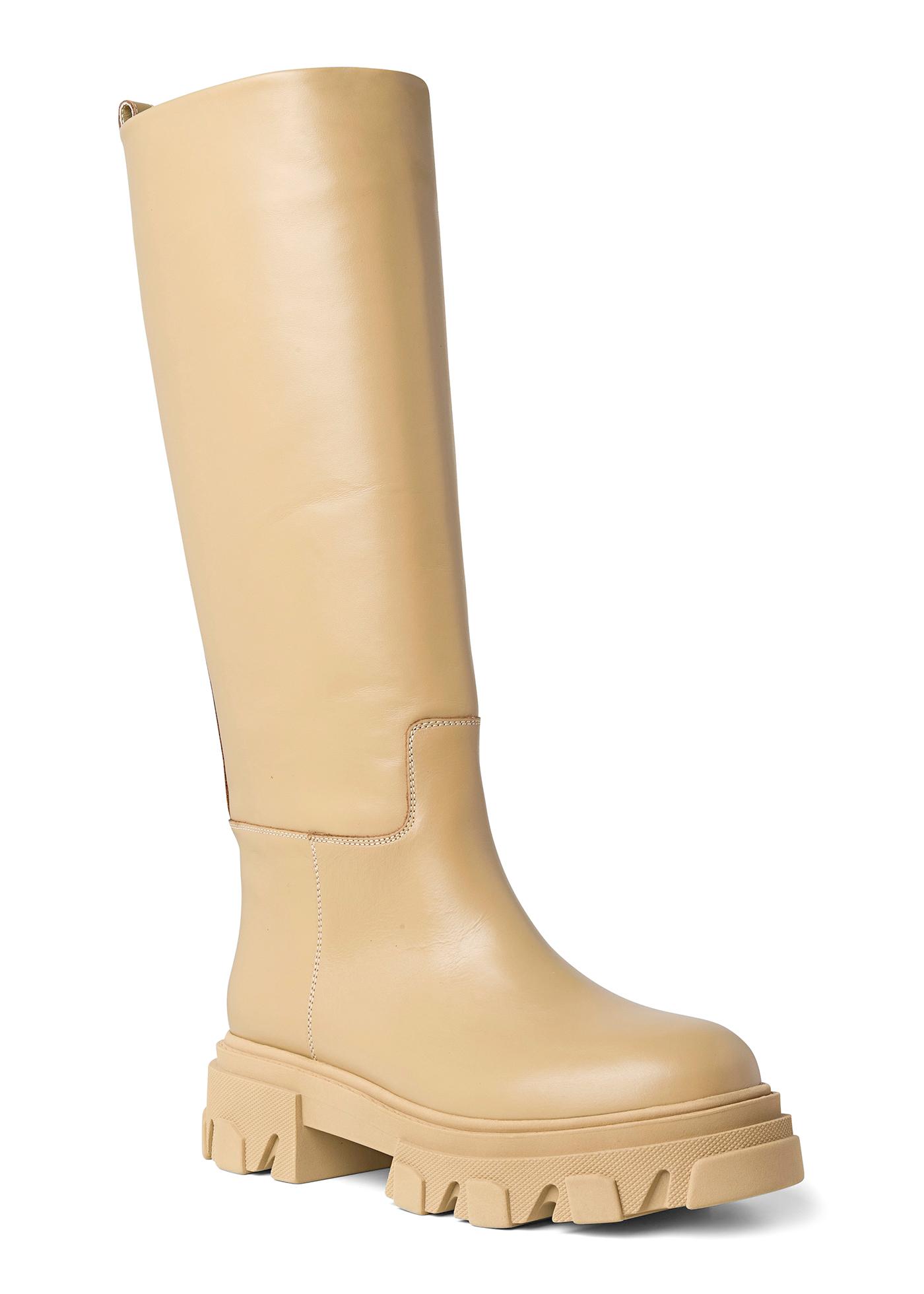 Tubular Combat Boot image number 1