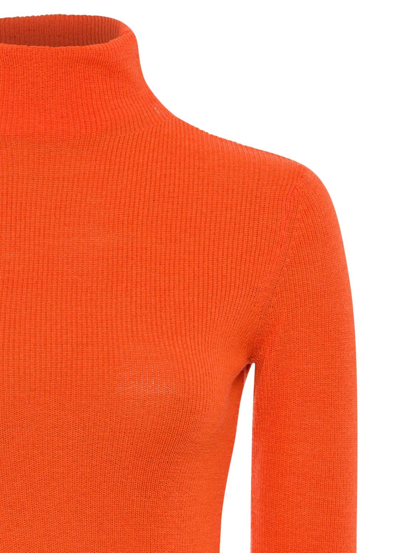 Light Merino Knit Rollneck image number 2