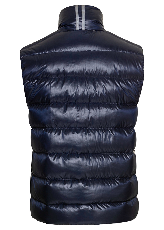 Crofton Vest image number 1