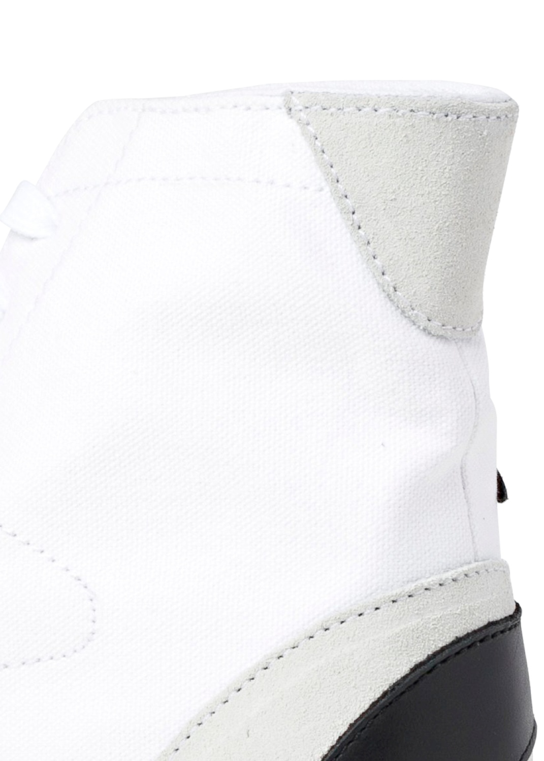 VULC PALM HIGH TOP WHITE BLACK image number 3