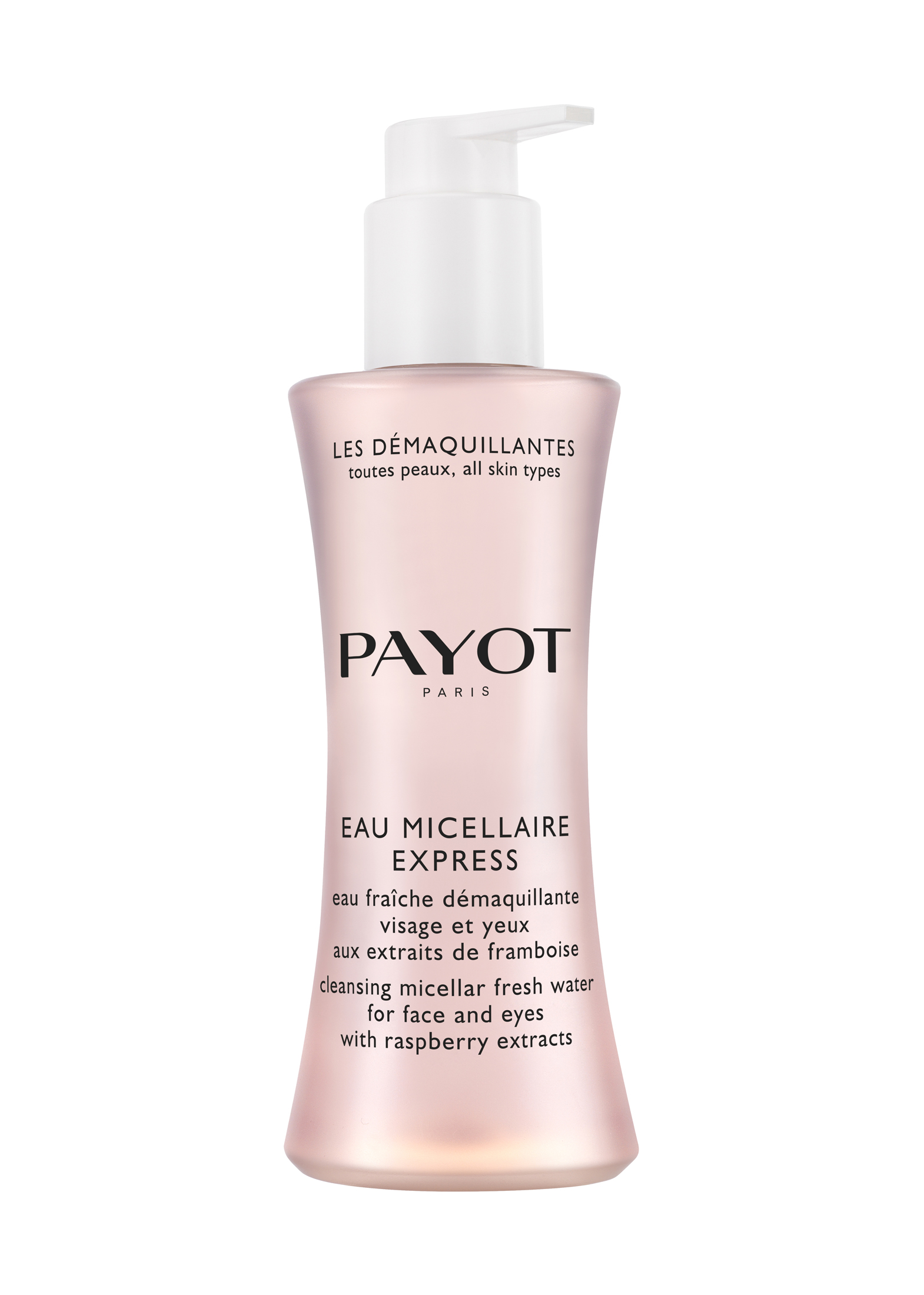 Payot, Eau Micellaire Express 200ml image number 0
