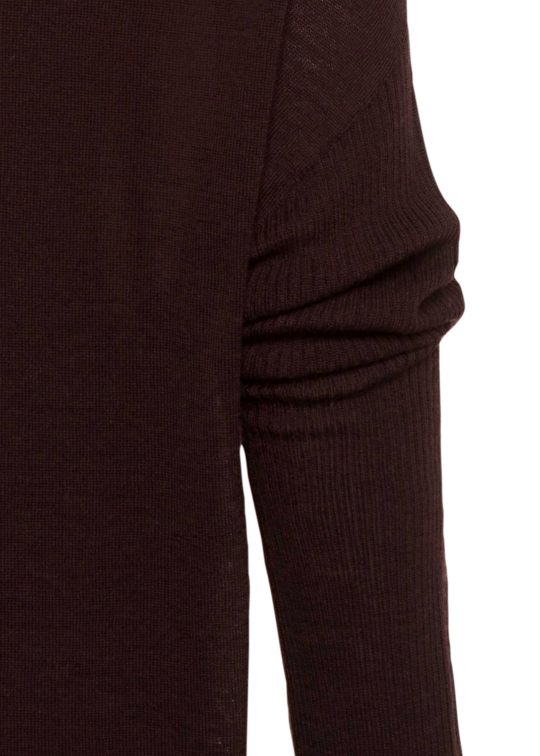 MAGLIA - CRATER KNIT image number 3