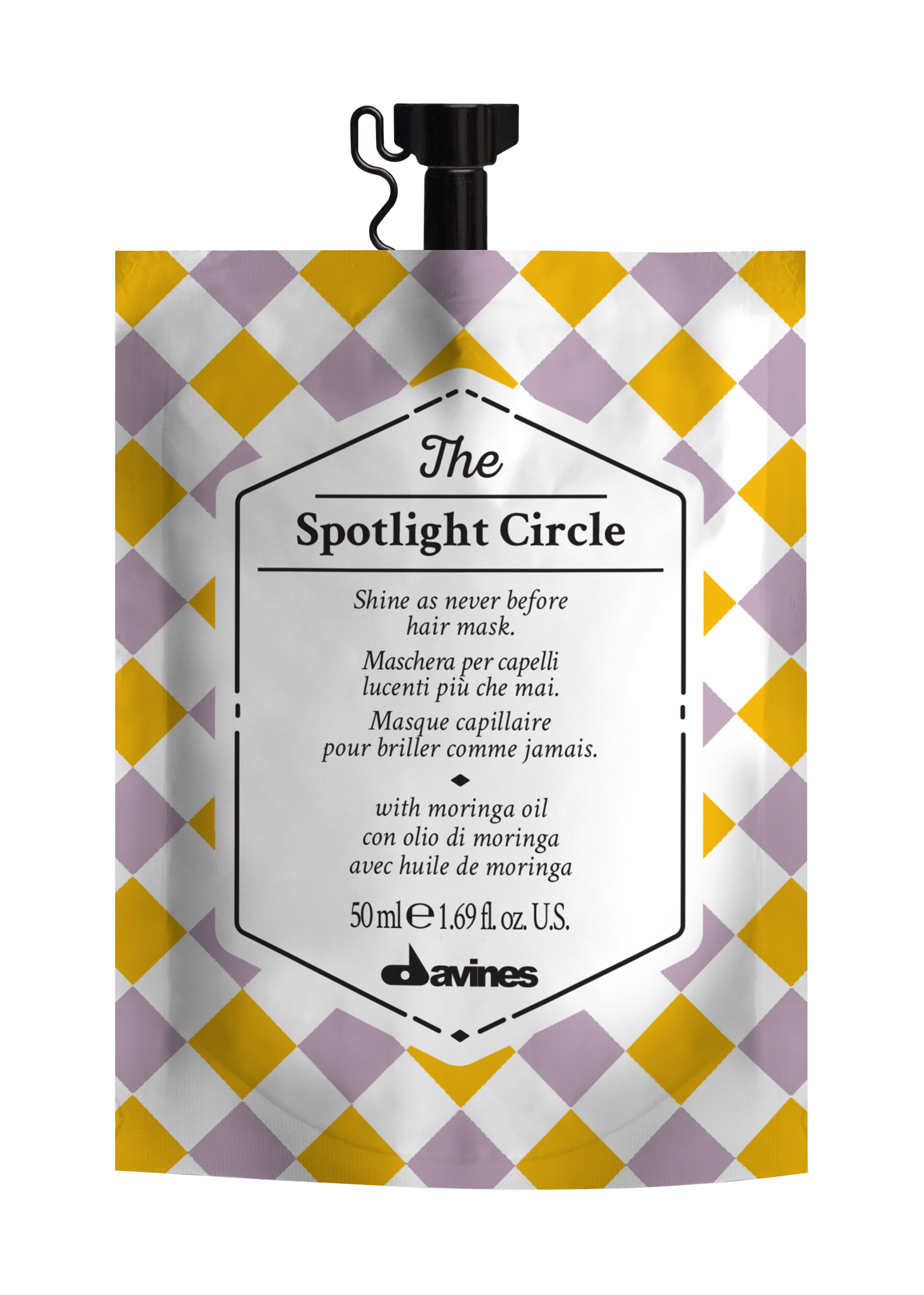 The Spotlight Circle 50ml image number 0