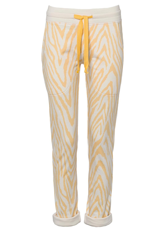 Devoré Zebra Trouser image number 0