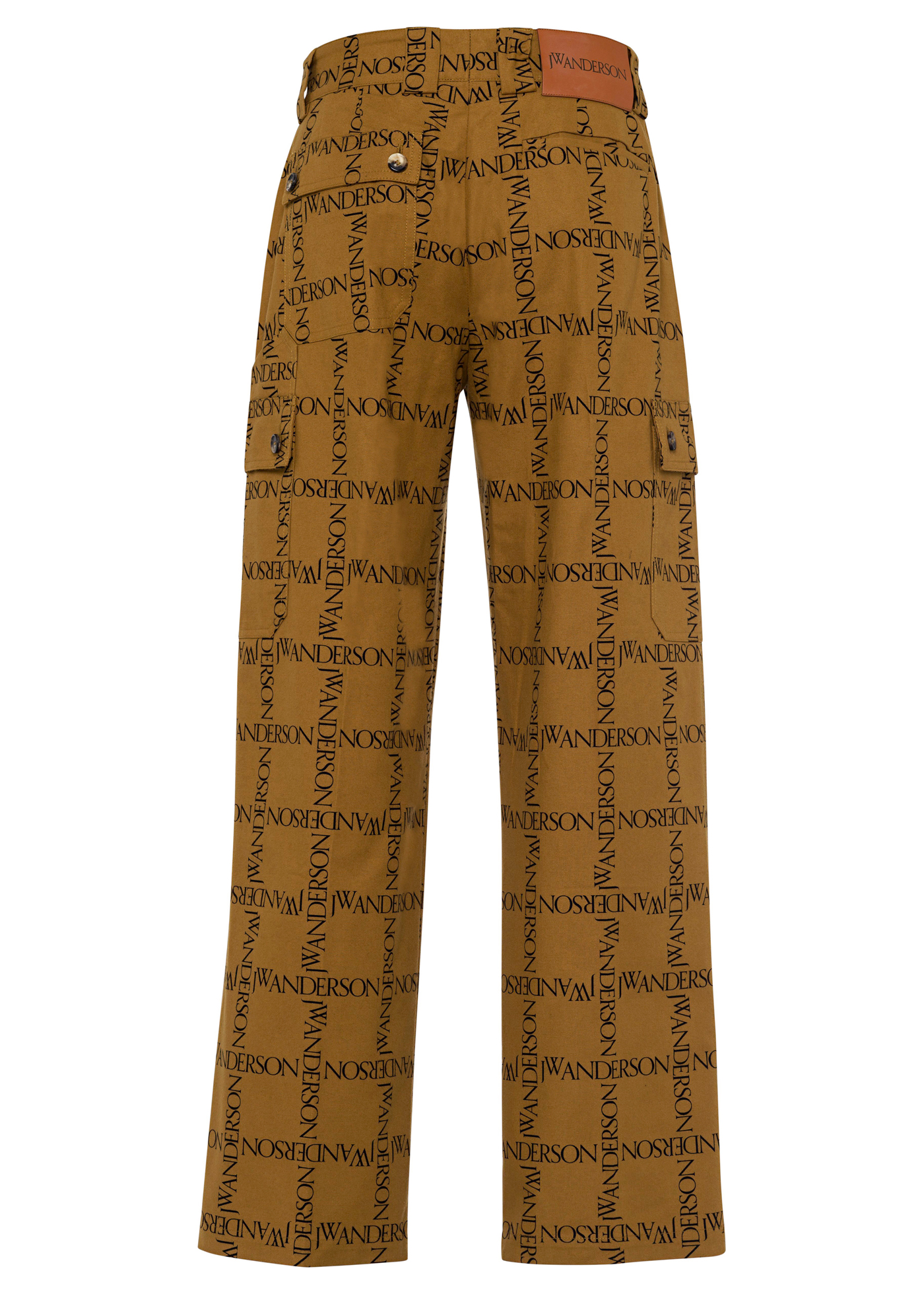 STRAIGHT LEG TROUSERS image number 1