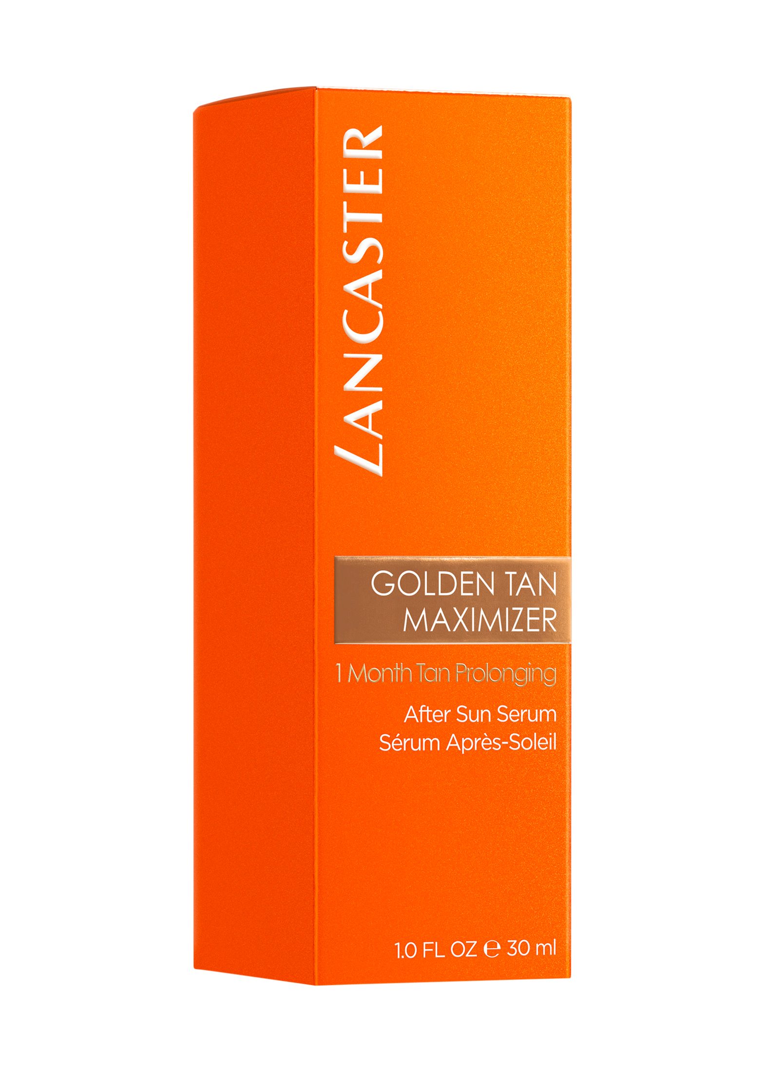 GOLDEN TAN MAXIMIZER After Sun Serum Gesicht 30ml image number 1