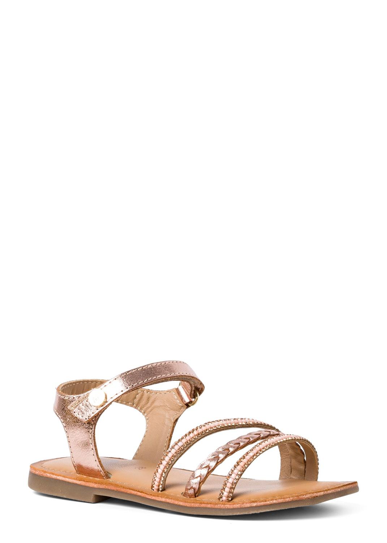 Sandale mit Steinen image number 1