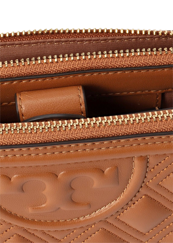 FLEMING DOUBLE-ZIP MINI BAG image number 3