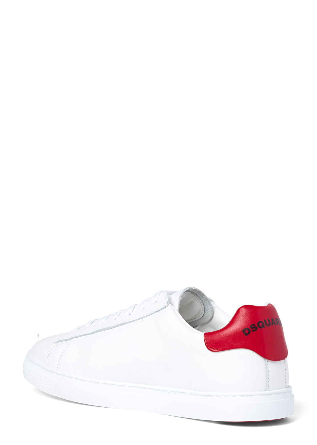 ICON NEW TENNIS SNEAKER image number 2