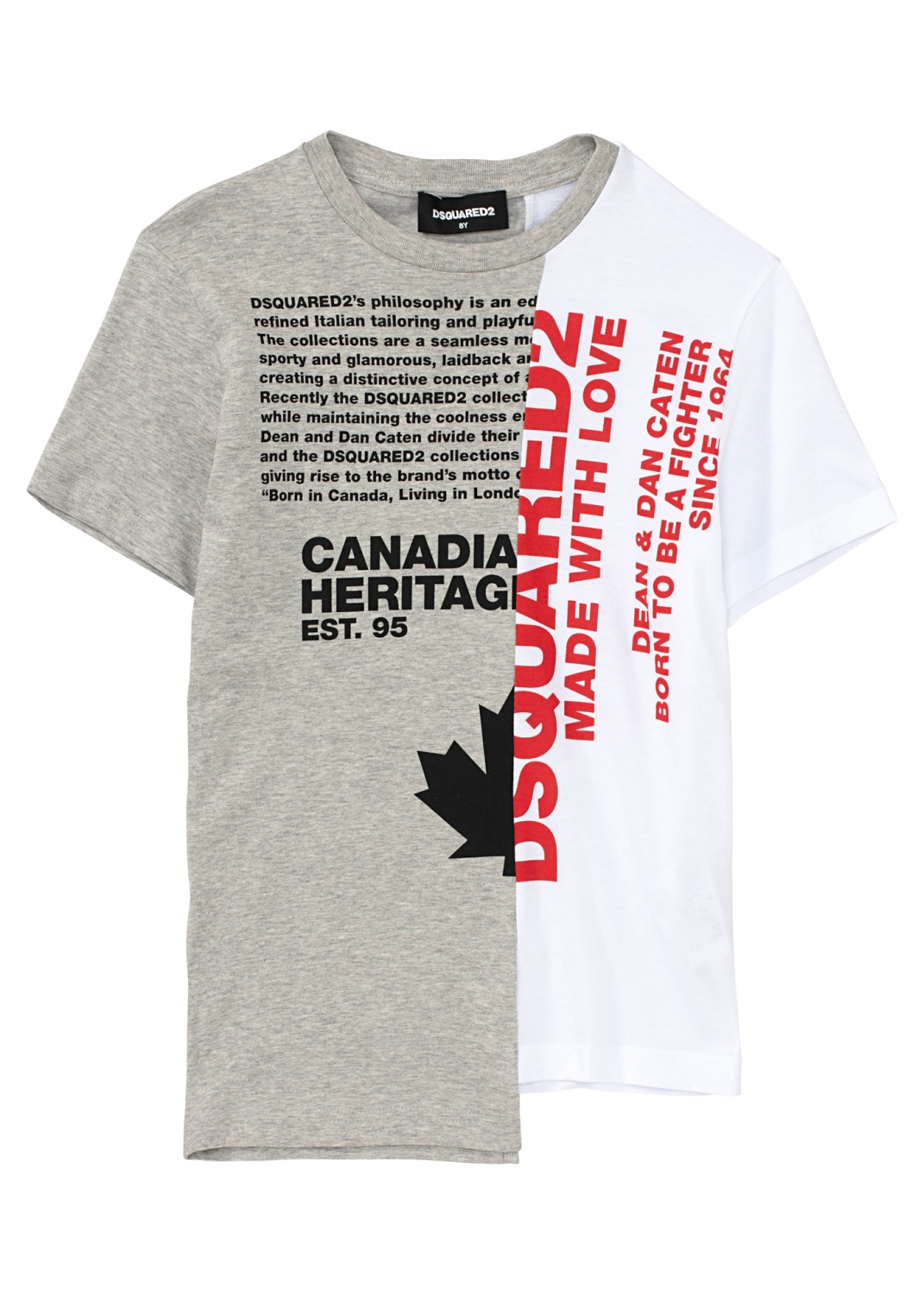 RELAX T-SHIRT image number 0