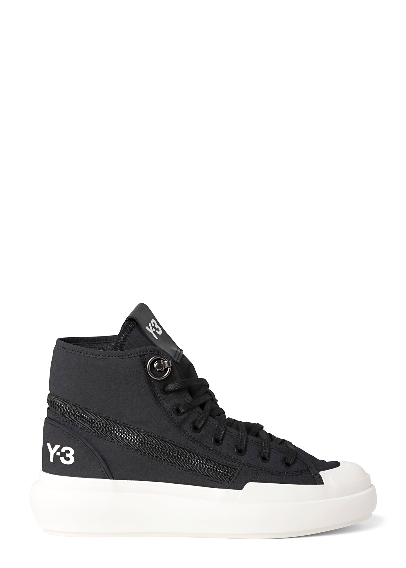 Y-3 CLASSIC COURT HIGH V1 image number 0