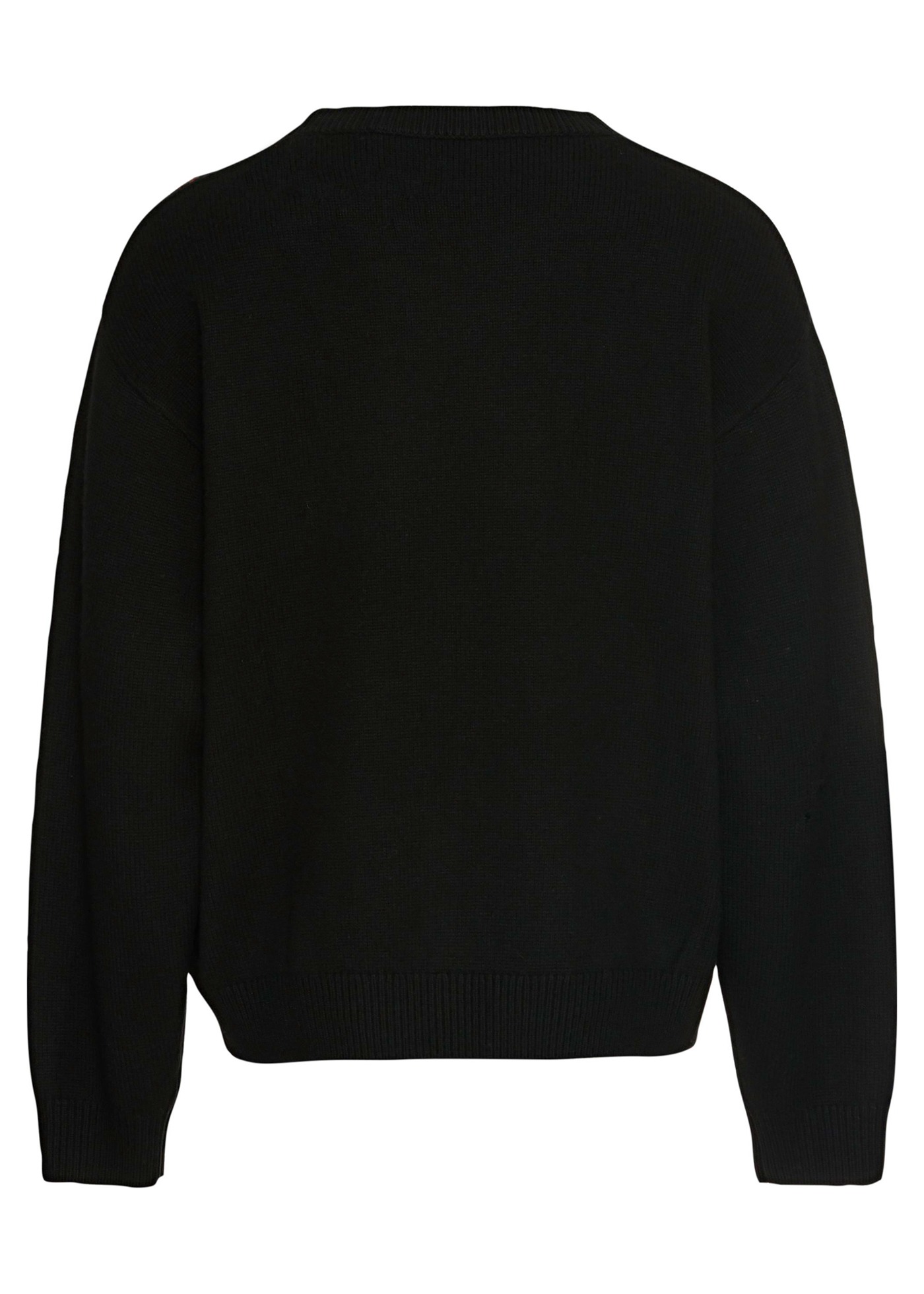 REPAIRED PULLOVER image number 1