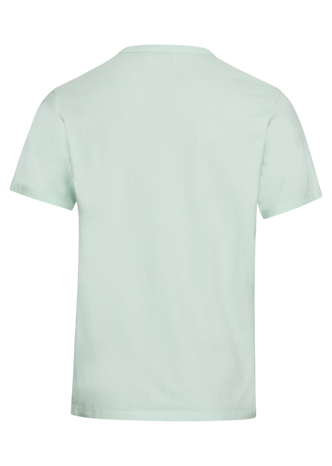 CHILLAX FOX PATCH CLASSIC TEE-SHIRT image number 1