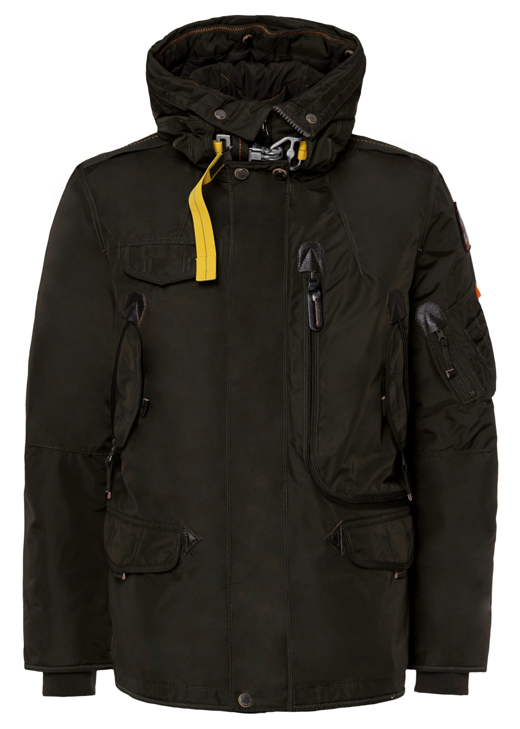 RIGHT HAND BASE - Fieldjacket image number 0
