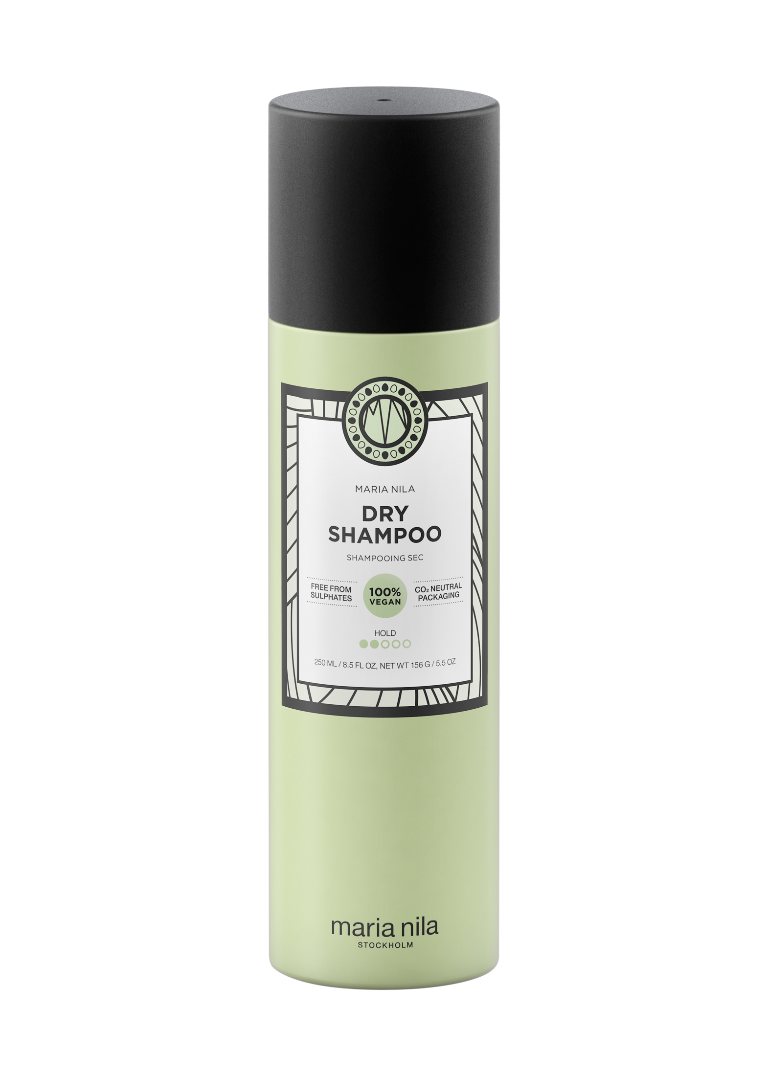 MN S&F DRY SHAMPOO image number 0