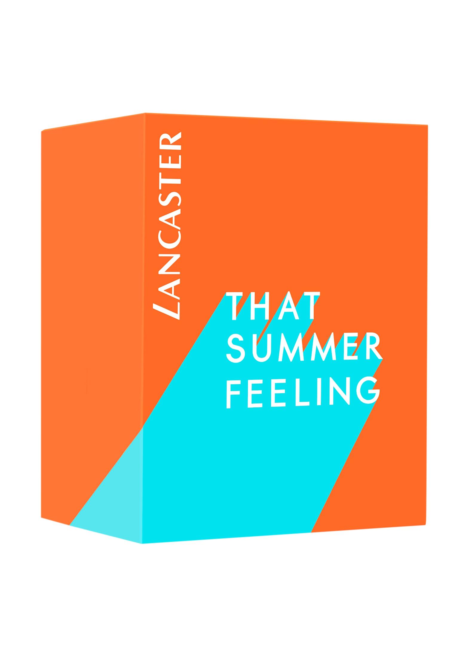 Lancaster Sun Pouch International image number 0
