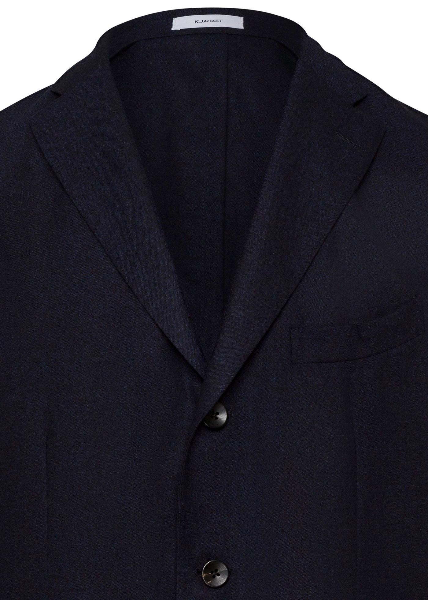 Fine Wool Blazer image number 2