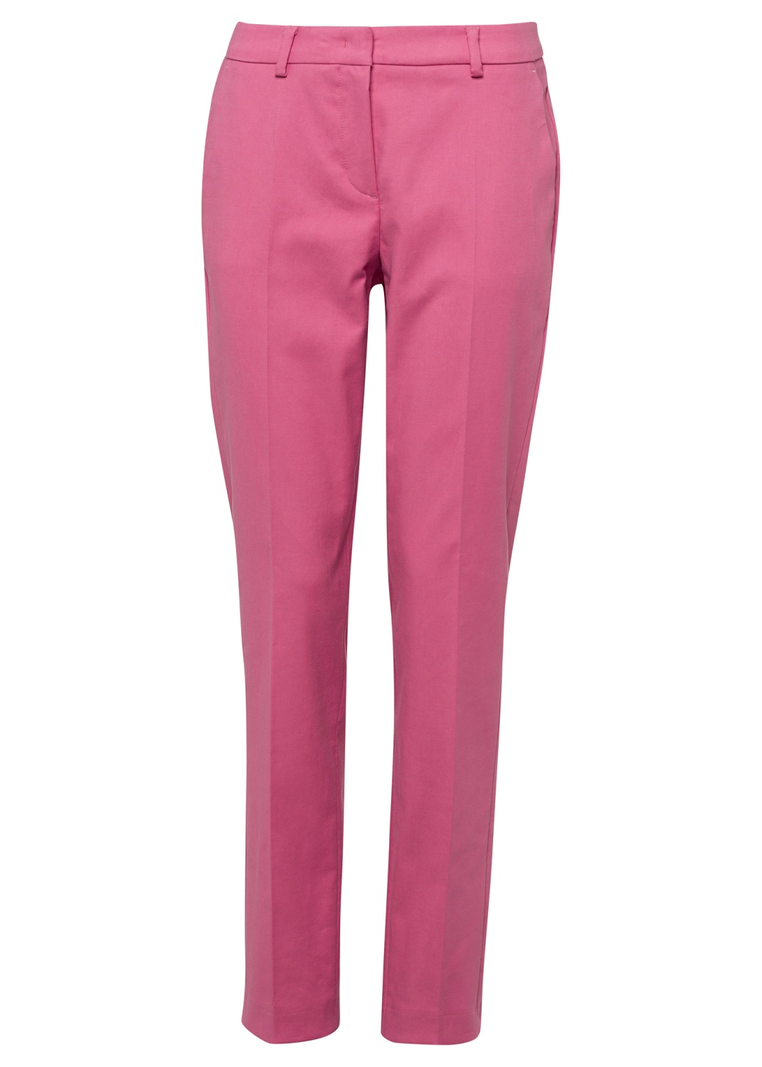 Slim-Tailored-Stretch-Pants image number 0