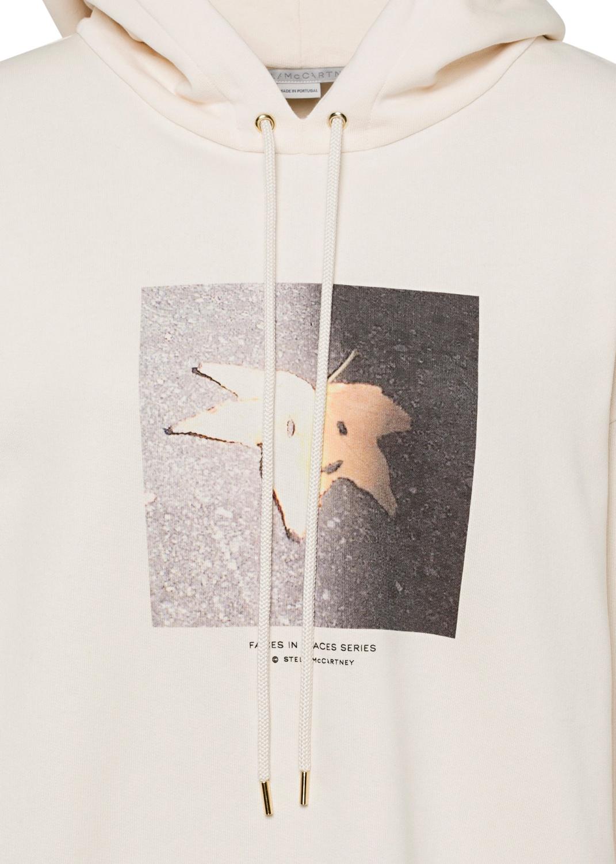 Hoodie Sweatshirt Faces In Places image number 2