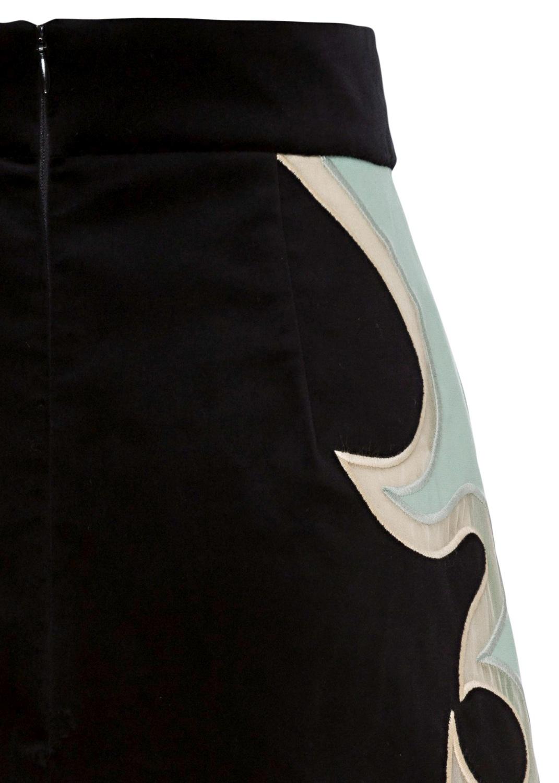 Ladybeetle Mystic Mini Skirt image number 3