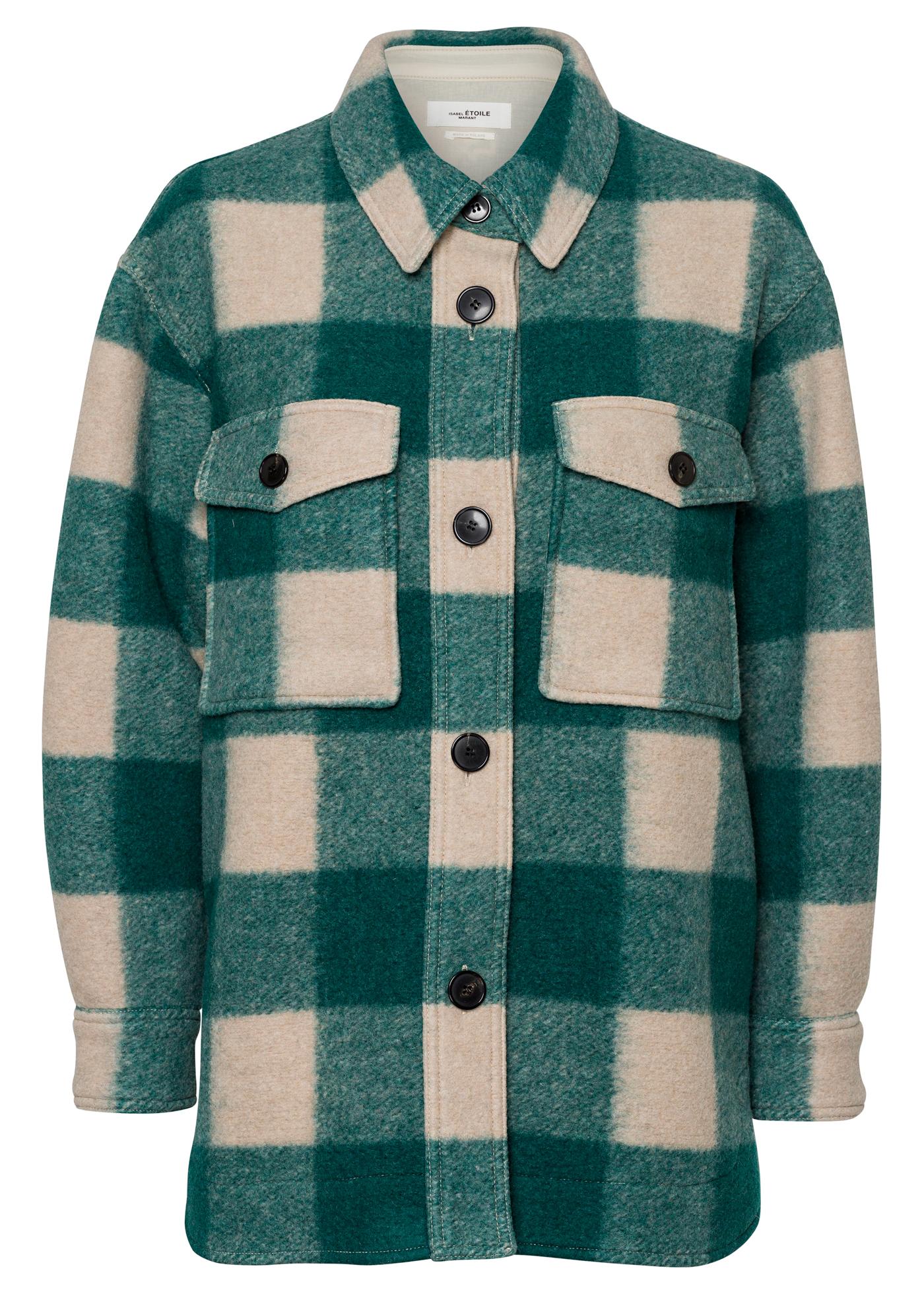 Coat HARVELI image number 0