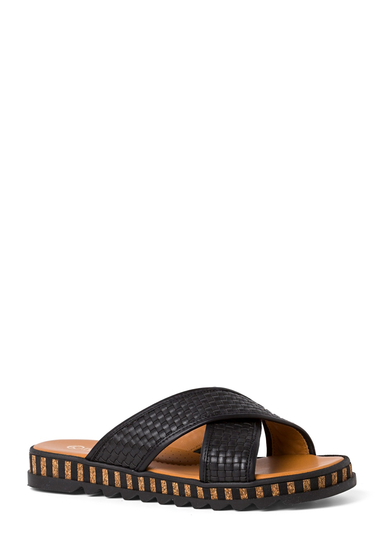 Braided Sandal image number 1