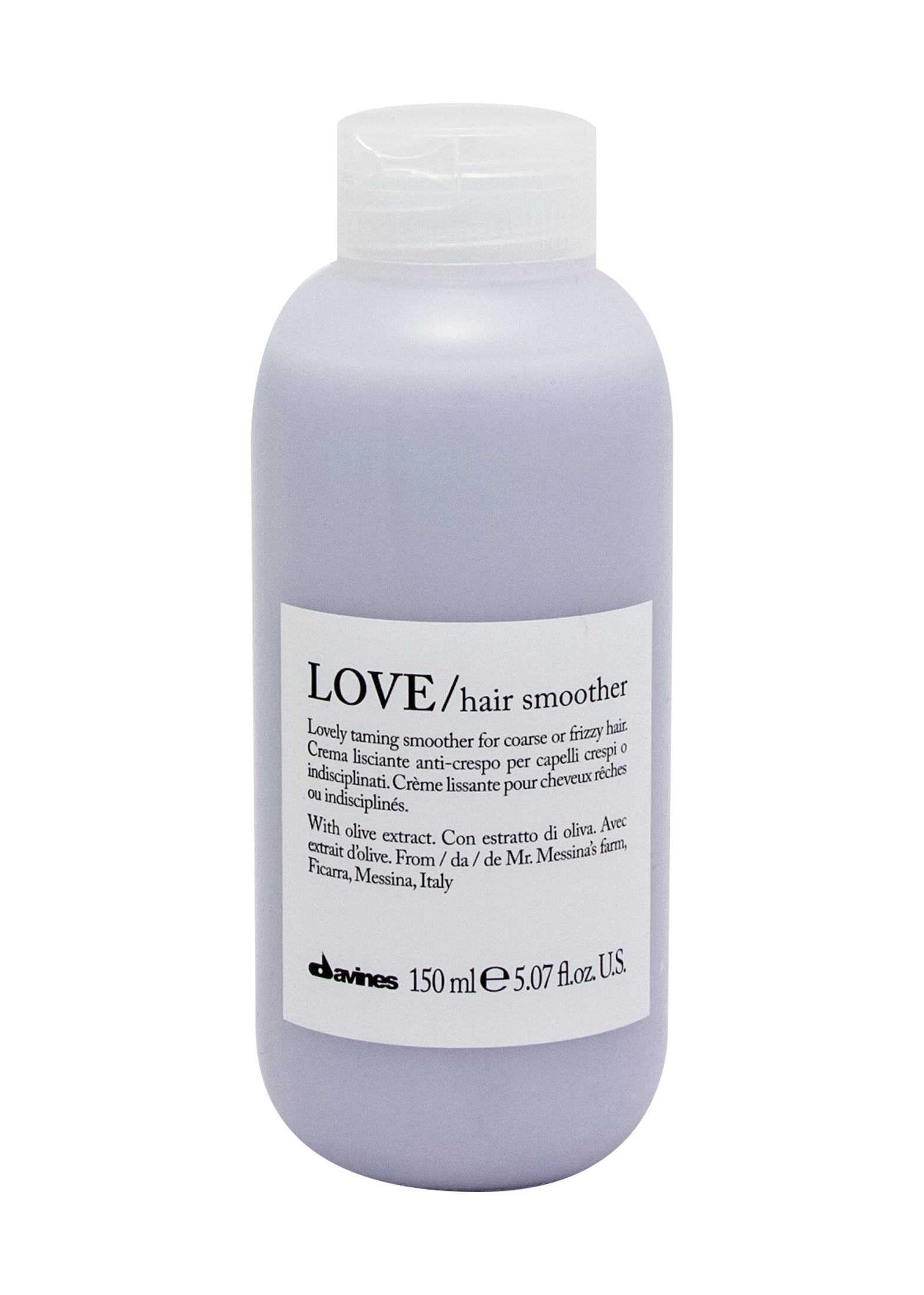 DEHC LOVE Hair Smoother 150ml image number 0