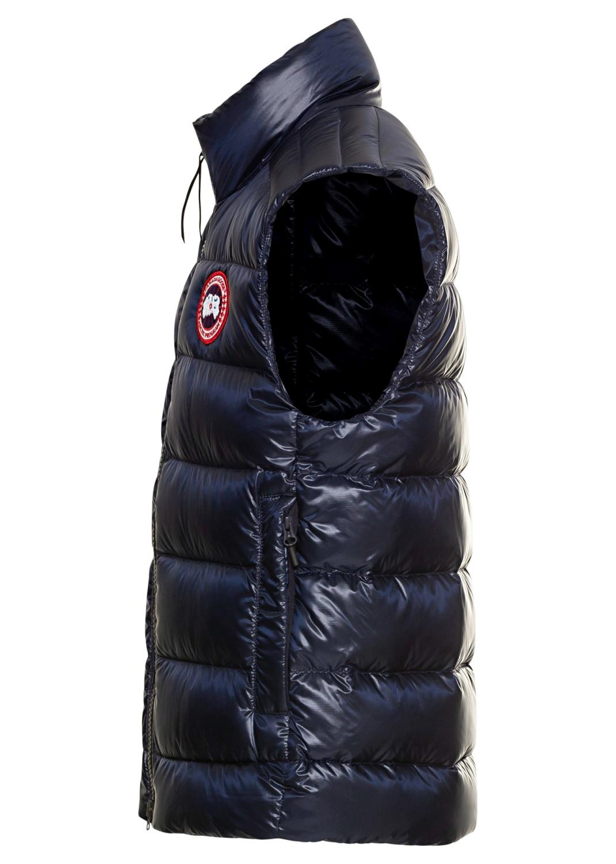 Crofton Vest image number 3