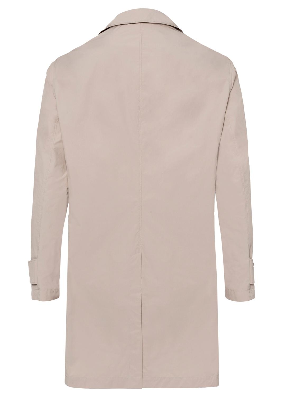 Nylon Raincoat image number 1