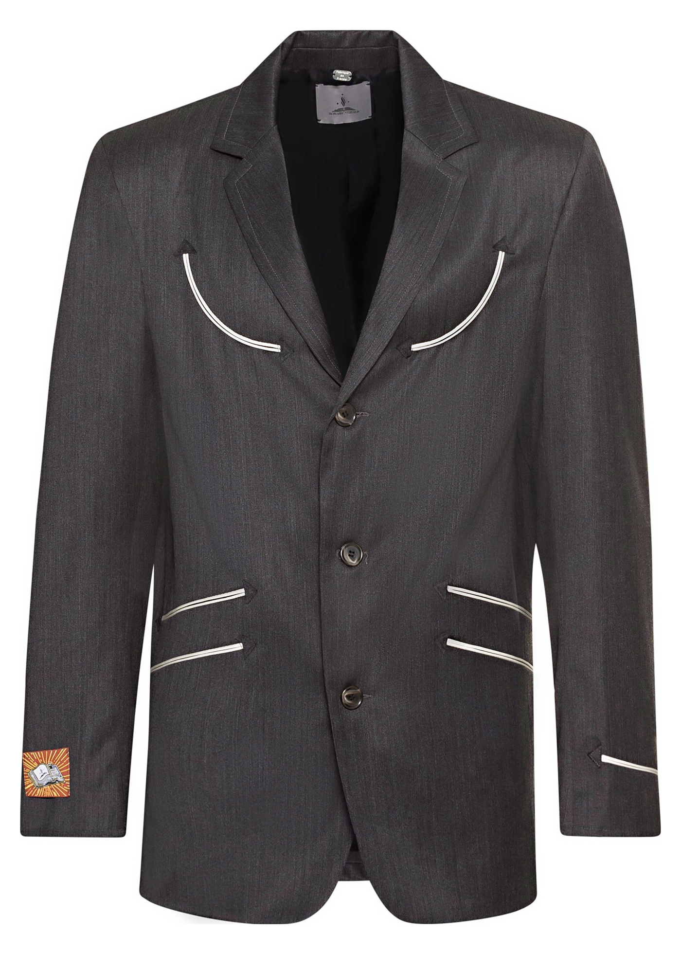 RODEO JACKET image number 0