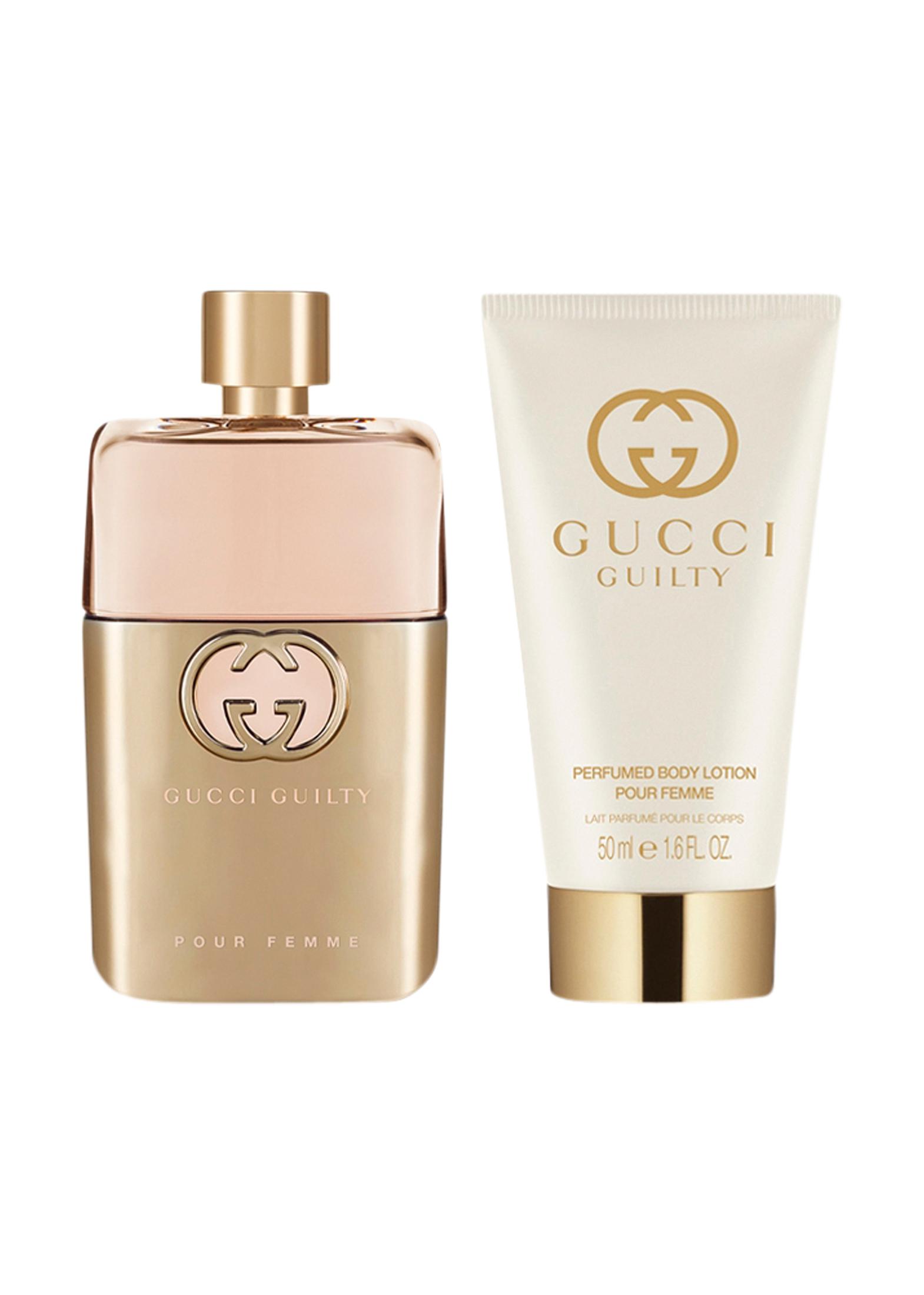 Gucci Guilty Pour Femme EDP 50 + BL 50 image number 0