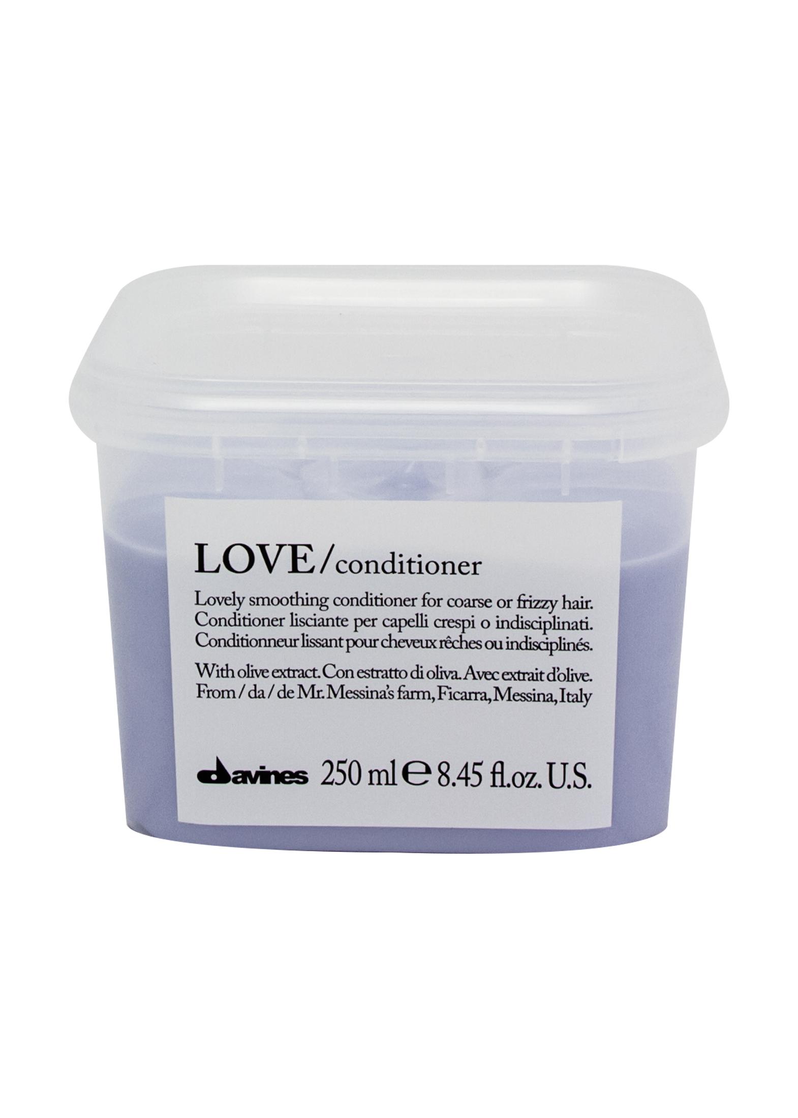 DEHC LOVE SMOOTH Conditioner 250ml image number 0