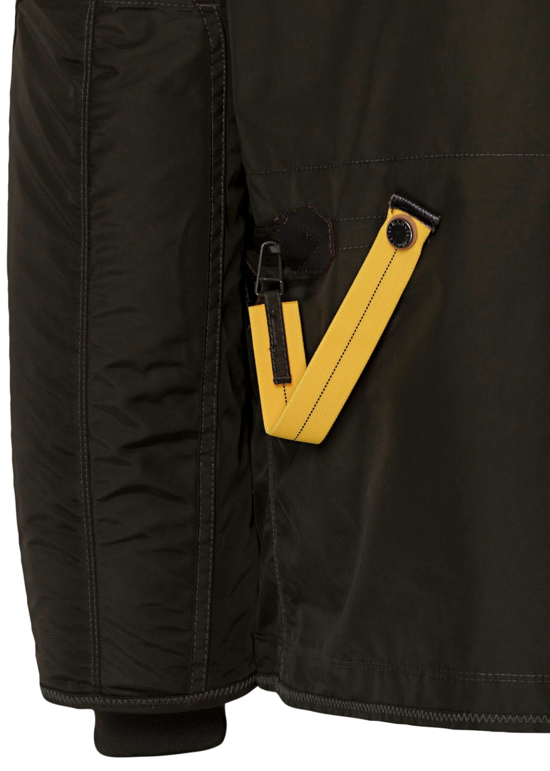 RIGHT HAND BASE - Fieldjacket image number 3