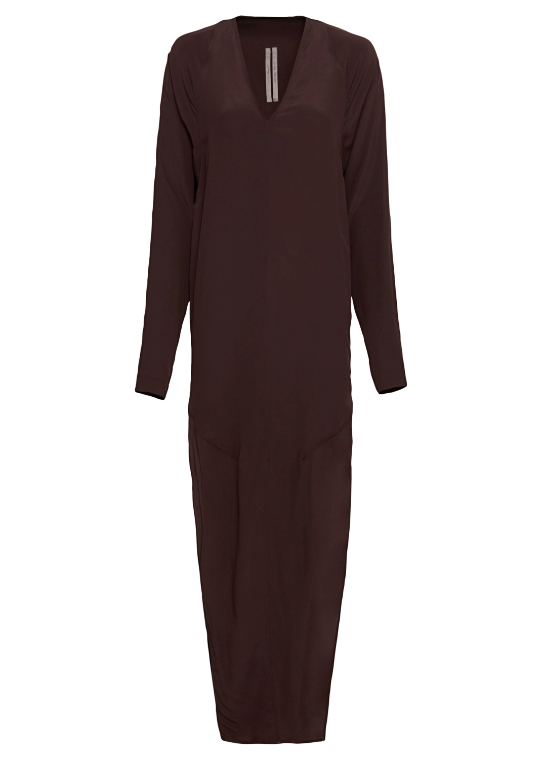 ABITO - LS V GOWN image number 0