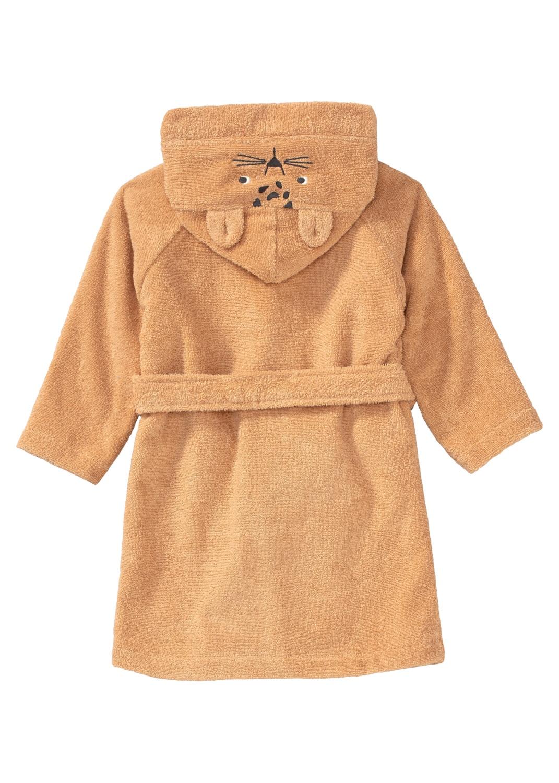 Lily bathrobe image number 1